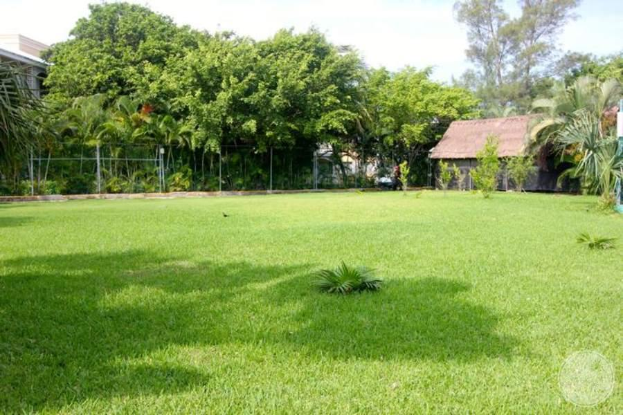 Allegro Playacar Grounds