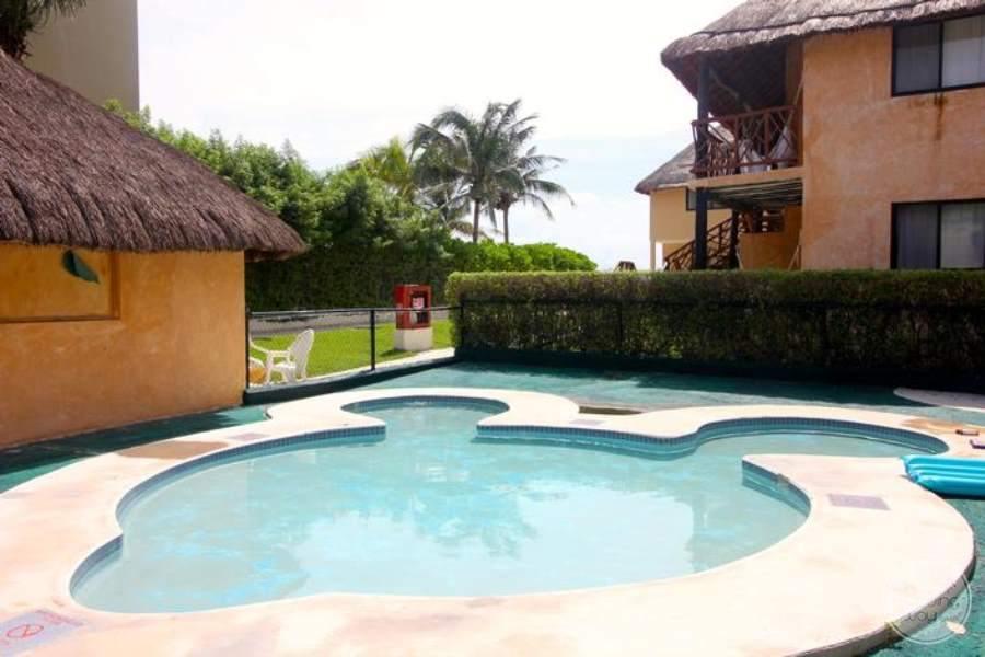 Allegro Playacar Kids Pool