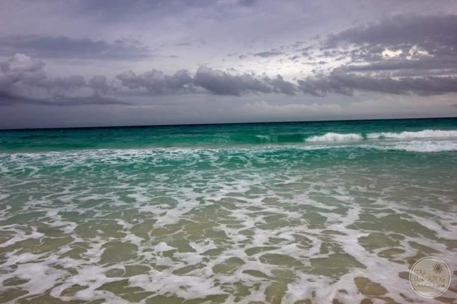 Allegro Playacar Ocean