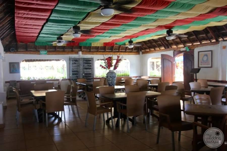 Allegro Playacar Restaurant 2
