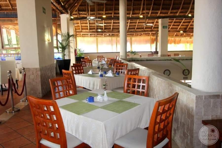 Allegro Playacar Restaurant