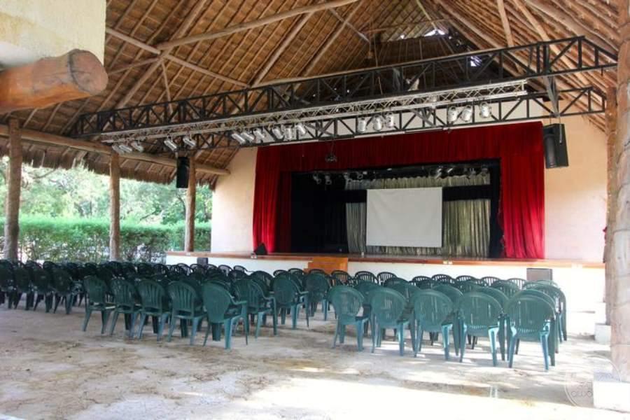 Allegro Playacar Theatre