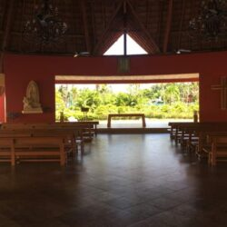 Barcelo Maya Colonial Gazebo Wedding Venue
