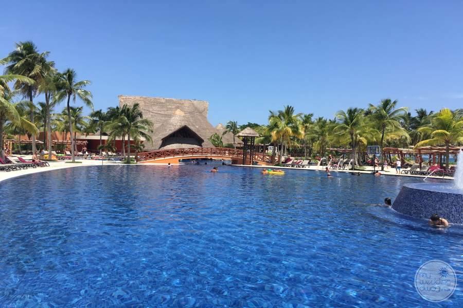 Barcelo Maya Tropical Pool 5