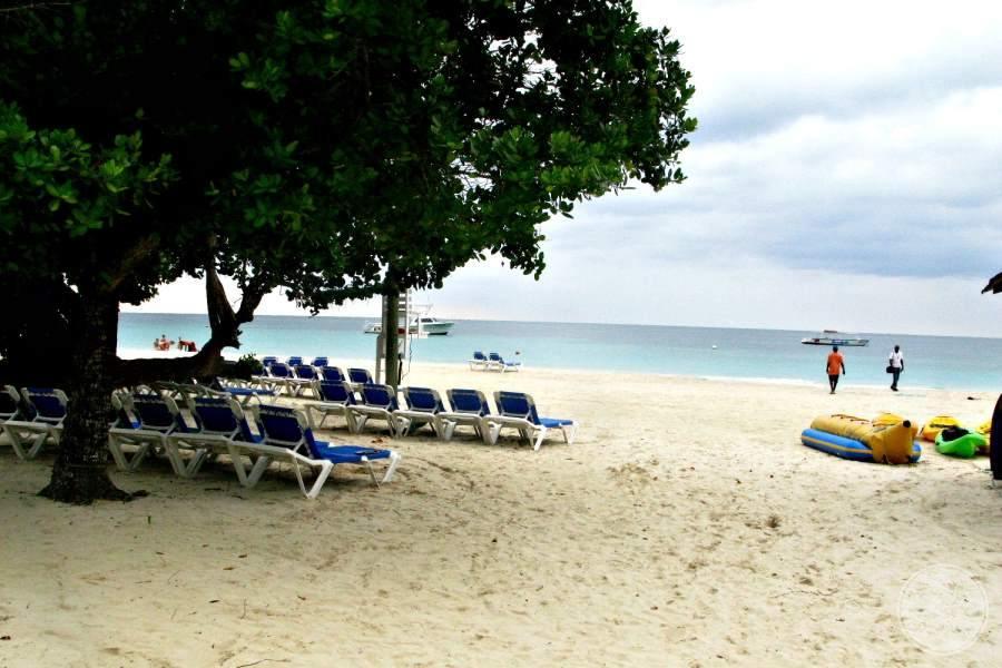 Beaches Negril Beach