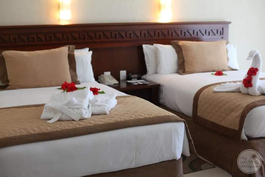 BlueBay Grand Esmeralda Double Room