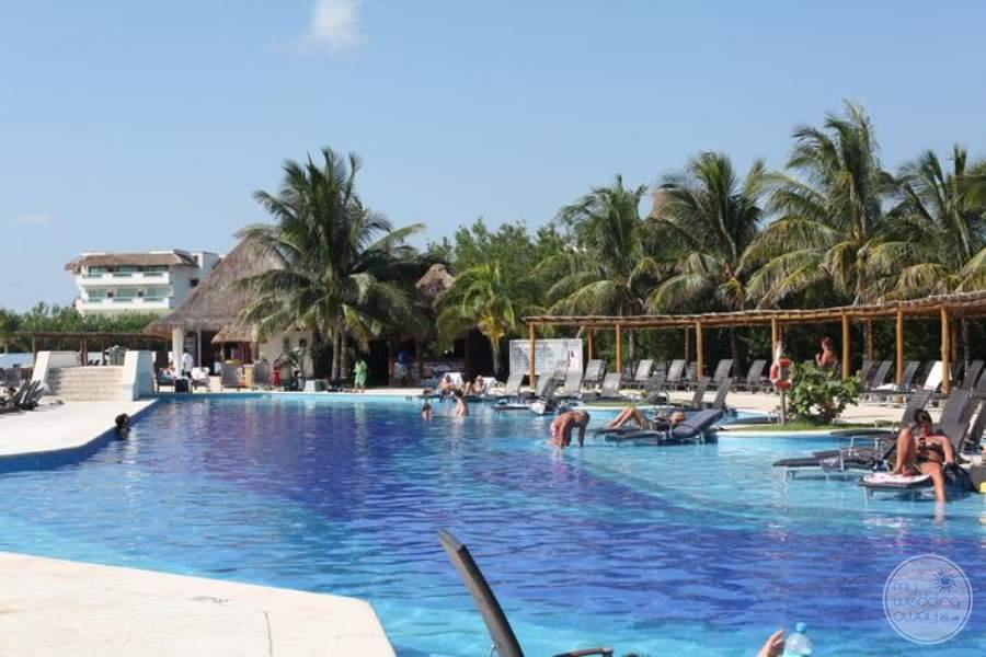 BlueBay Grand Esmeralda Main Pool