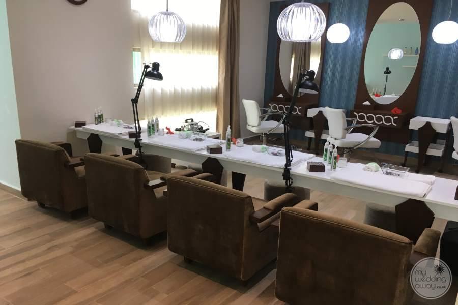 El Dorado Maroma Luxury Spa