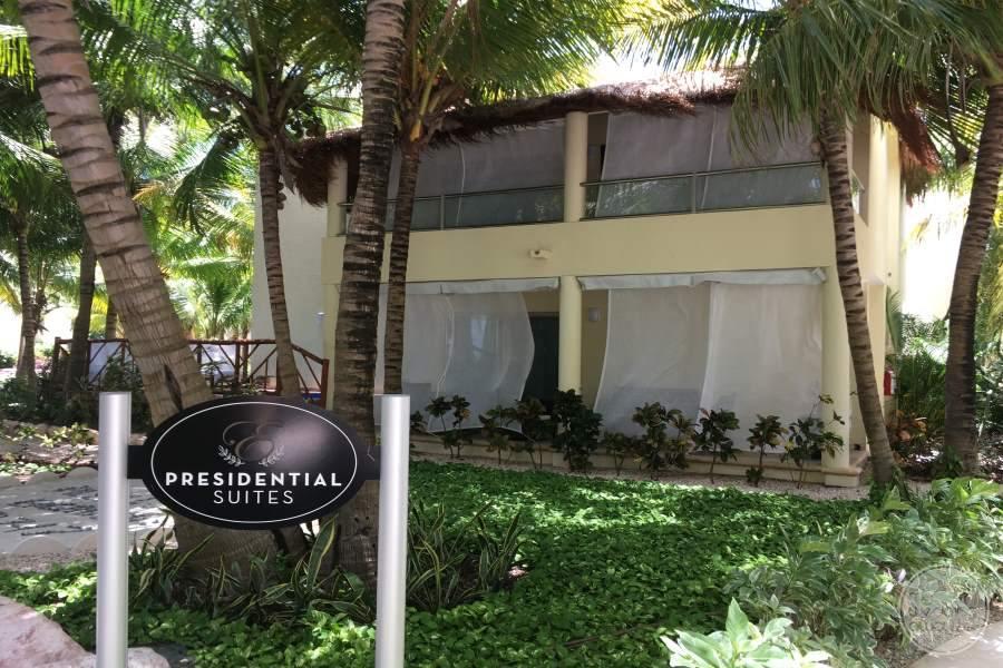 El Dorado Maroma Presidential Suites