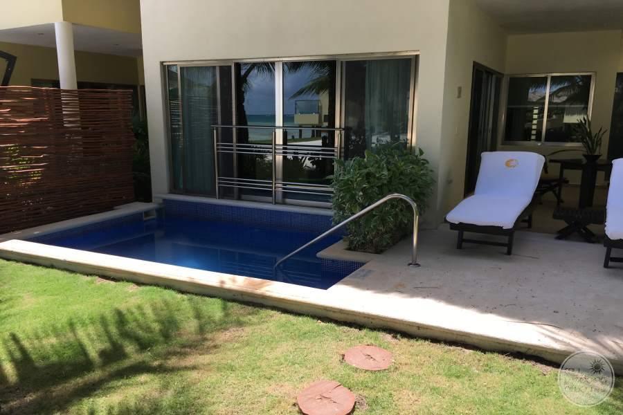 El Dorado Maroma Private Pool