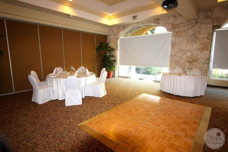 Grand Porto Real Banquet Room
