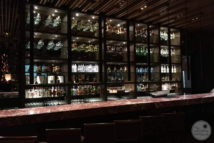 Grand Velas Riviera Maya Bar 2