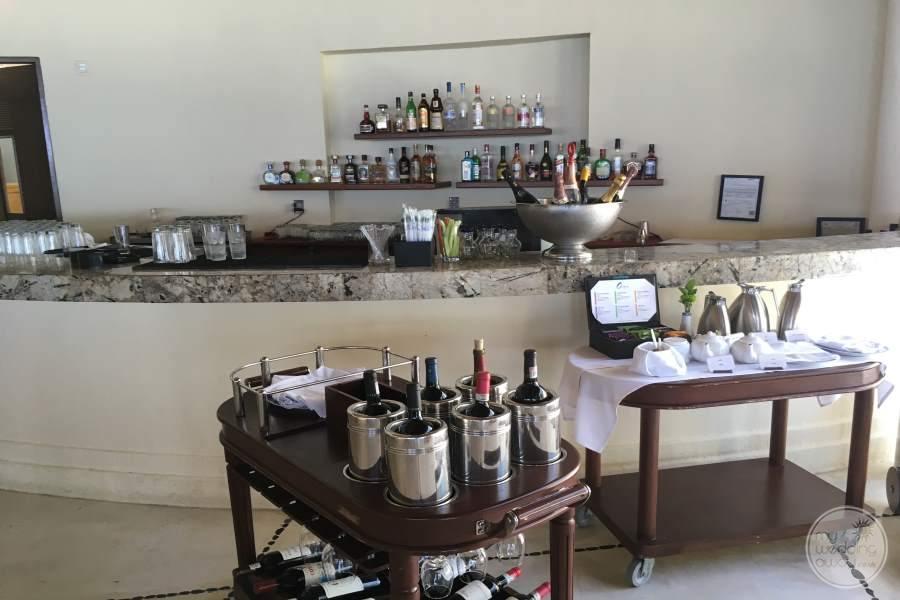 Grand Velas Riviera Maya Bar