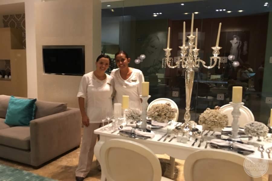 Grand Velas Riviera Maya Dining