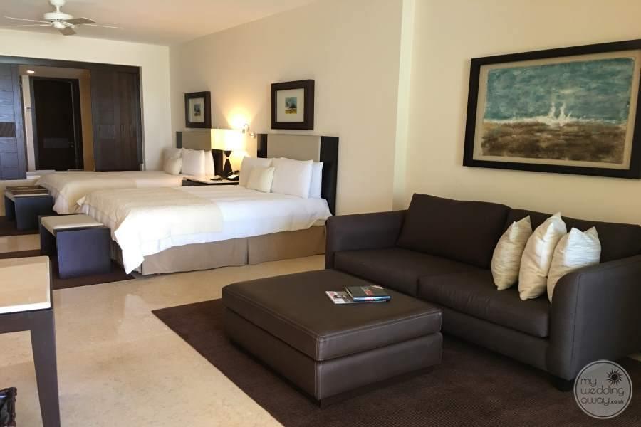 Grand Velas Riviera Maya Room