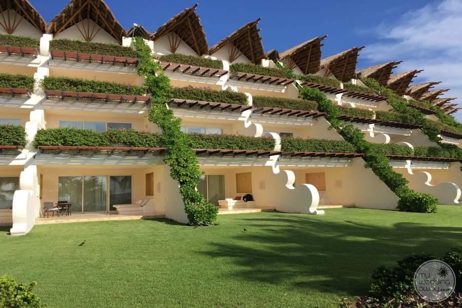 Grand Velas Riviera Maya Rooms