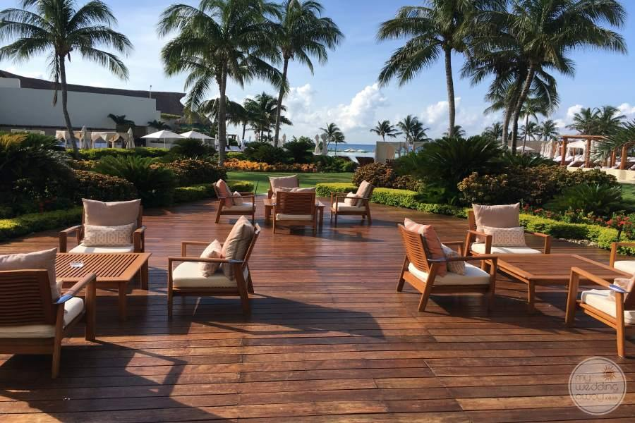 Grand Velas Riviera Maya Terrace