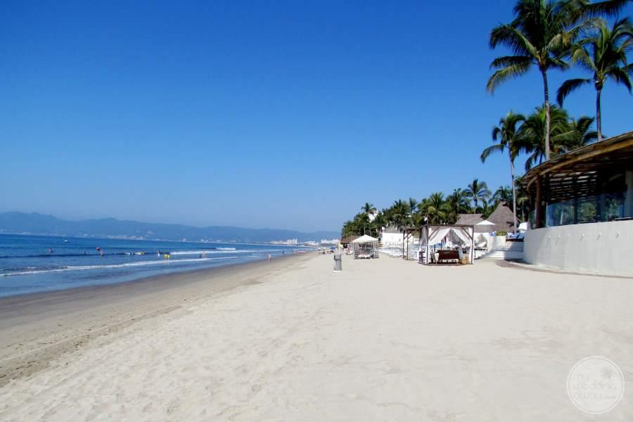 Grand Velas Riviera Nayarit Beach
