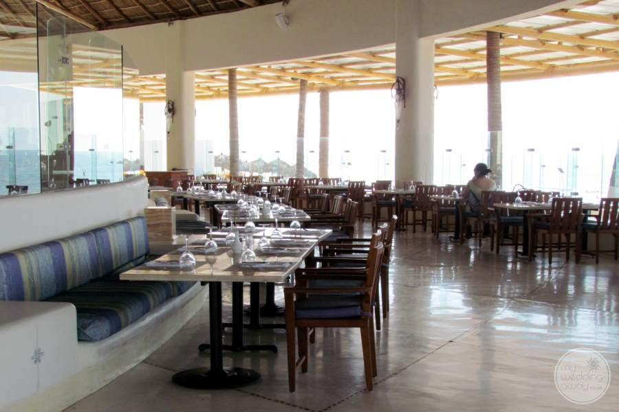 Grand Velas Riviera Nayarit Dining