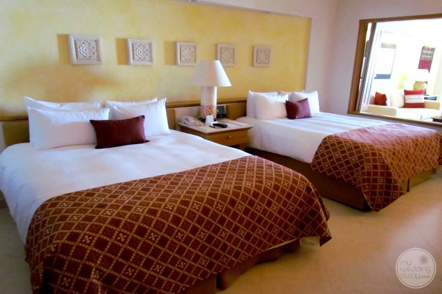 Grand Velas Riviera Nayarit Double Room