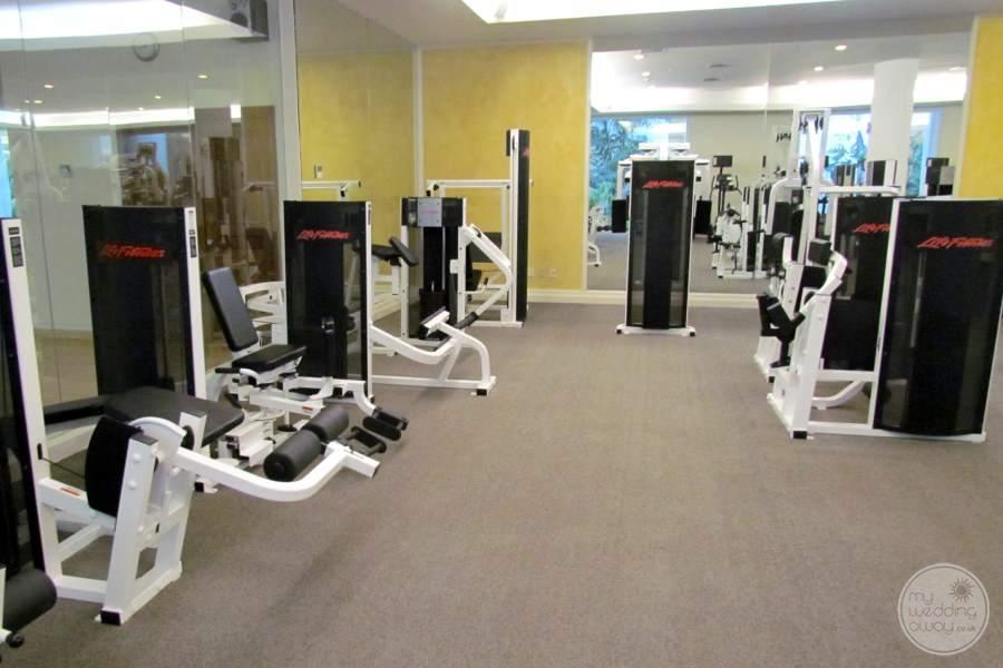 Grand Velas Riviera Nayarit Fitness Club