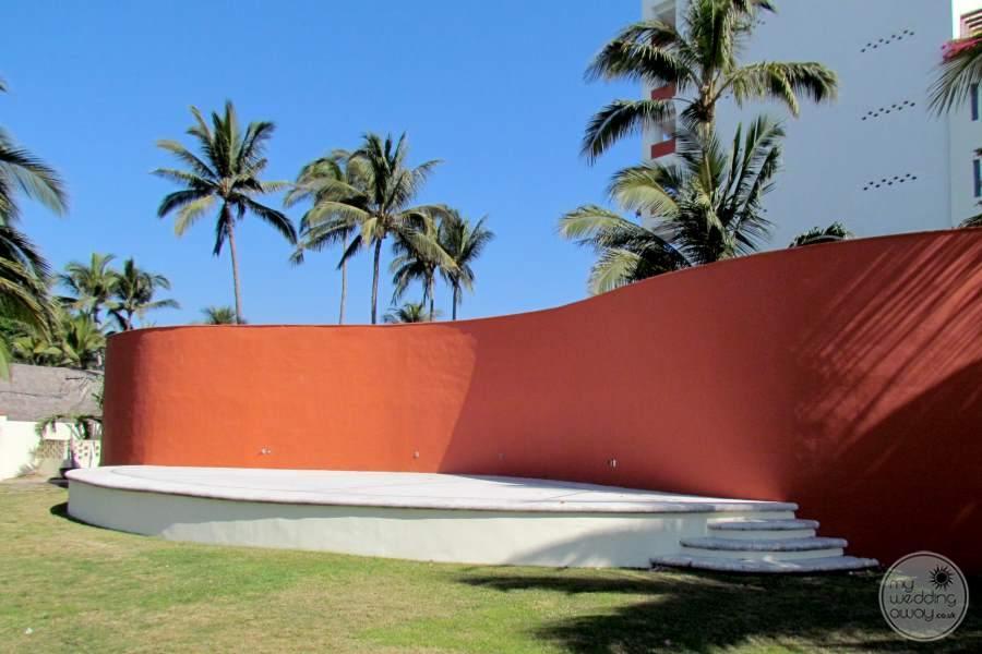 Grand Velas Riviera Nayarit Grounds 3