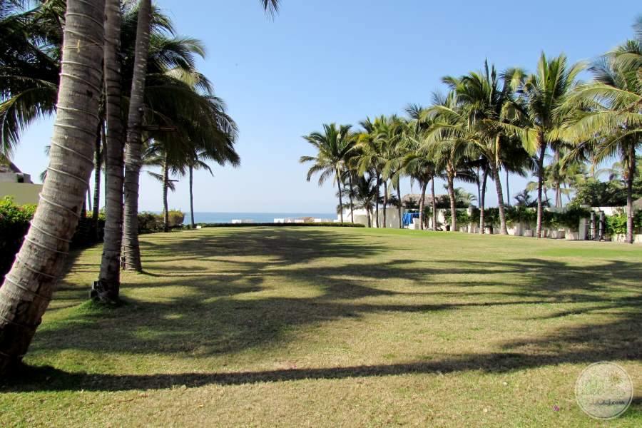 Grand Velas Riviera Nayarit Grounds 4