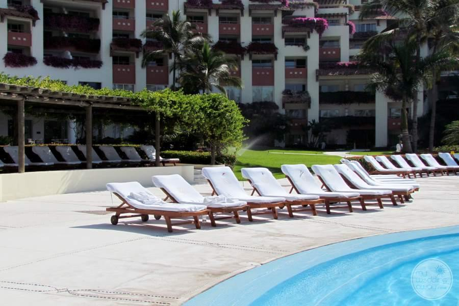 Grand Velas Riviera Nayarit Lounge Chairs