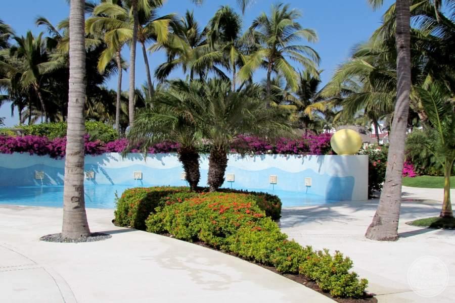 Grand Velas Riviera Nayarit Pool
