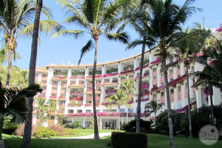 Grand Velas Riviera Nayarit Resort Rooms