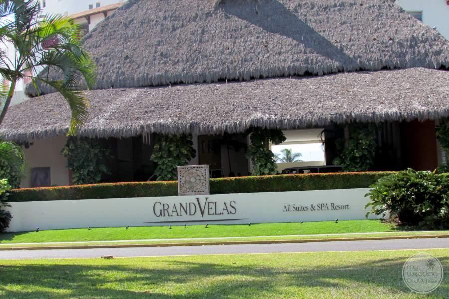 Grand Velas Riviera Nayarit Resort