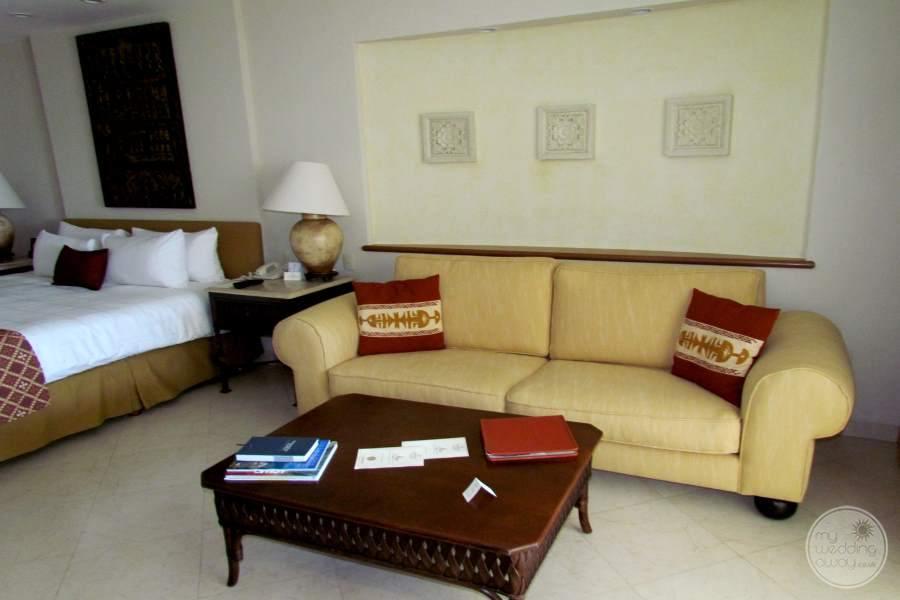 Grand Velas Riviera Nayarit Rooms Seating Area