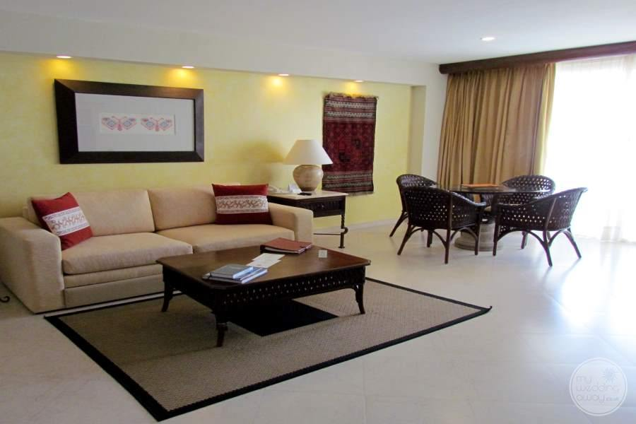 Grand Velas Riviera Nayarit Room Seating