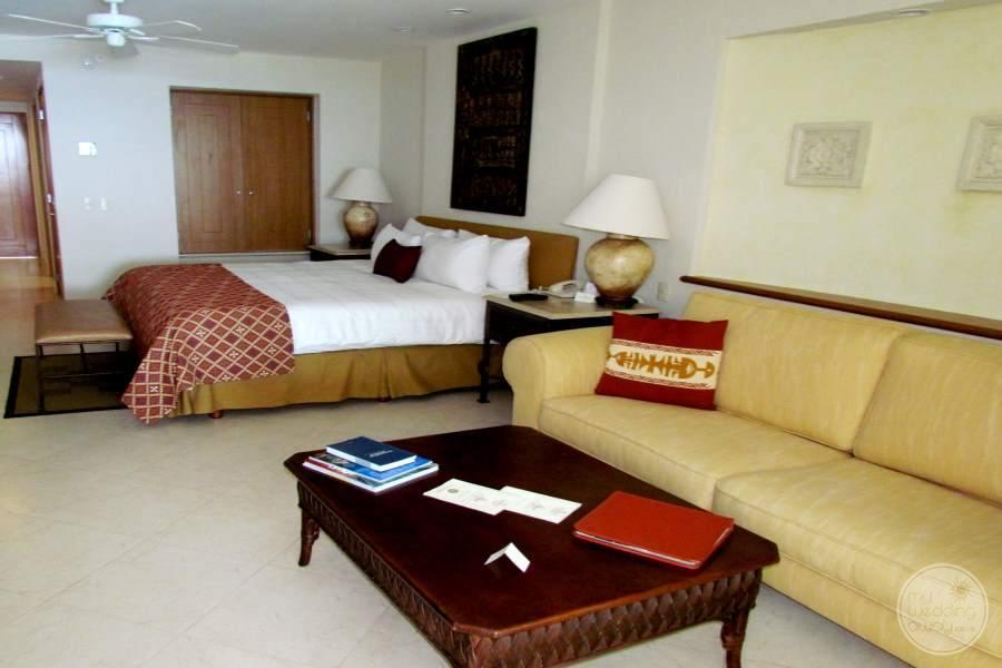 Grand Velas Riviera Nayarit Room and Seating