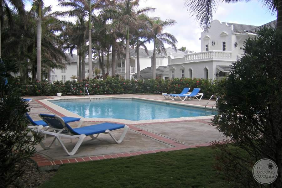 Half Moon Montego Bay Pool