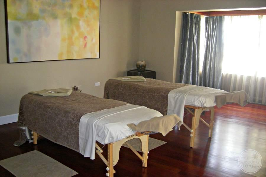 Half Moon Montego Bay Spa