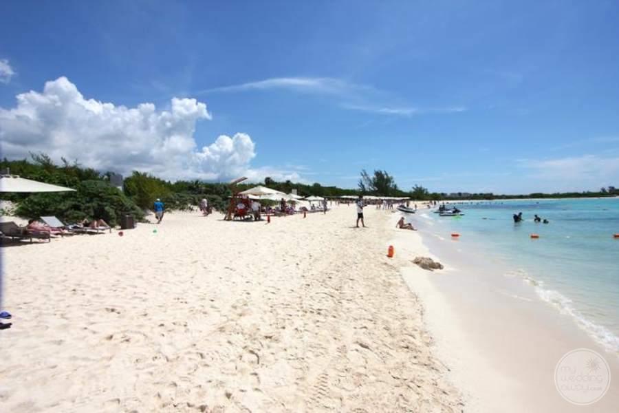 Paradisus La Esmeralda Beach