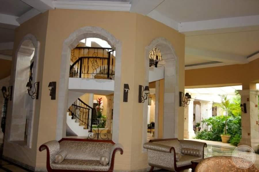 Royal Hideaway Lobby