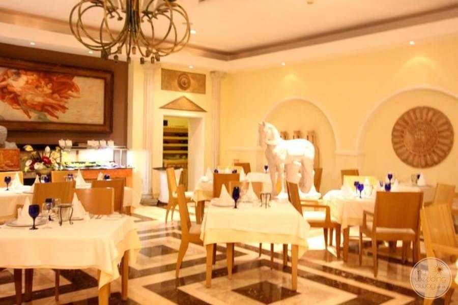Royal Hideaway Restaurant