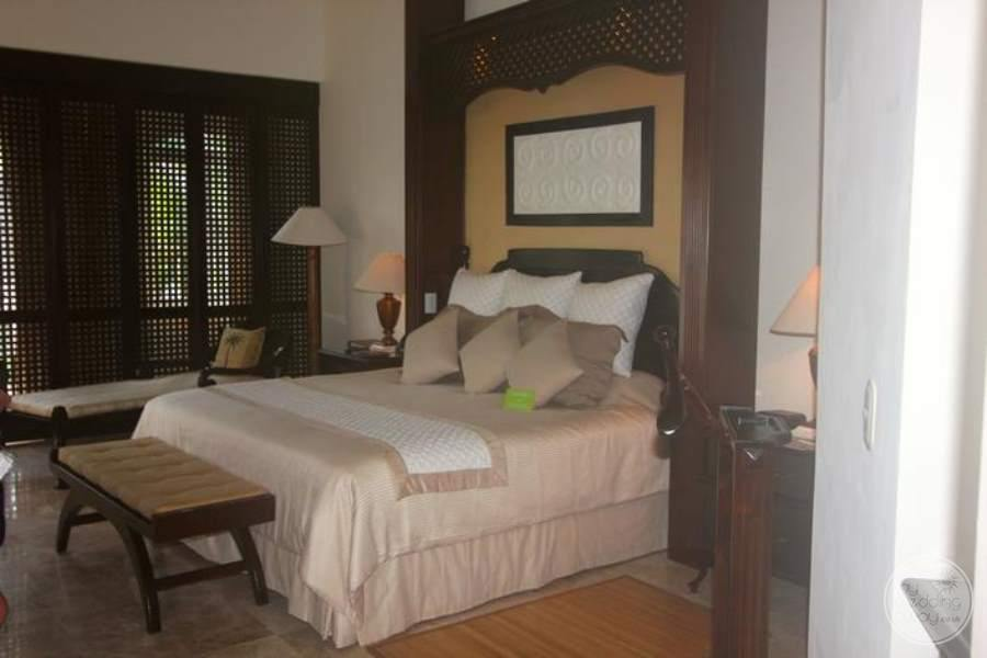 Royal Hideaway Room
