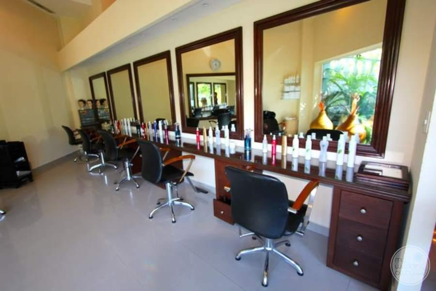 Royal Playa del Carmen Salon