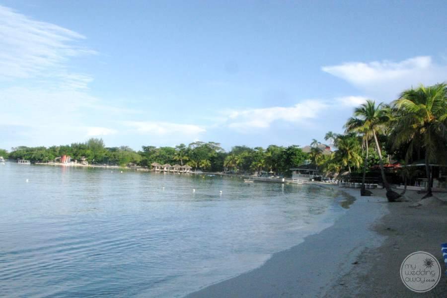 Sandals Negril Beach 2