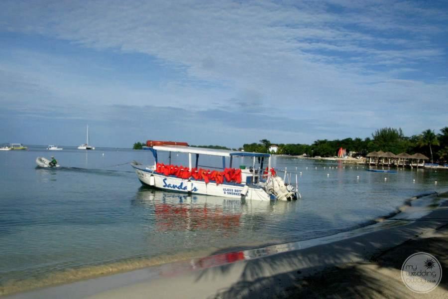 Sandals Negril Beach Activities