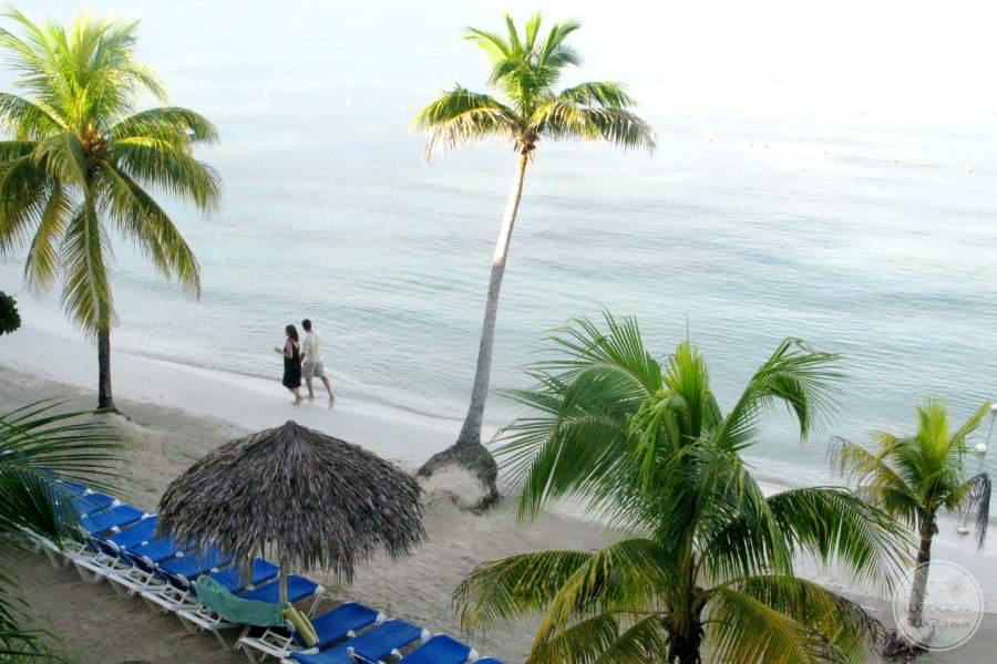 Sandals Negril Beach View