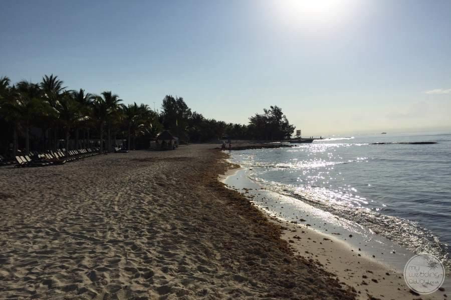 Sandos Caracol Beach