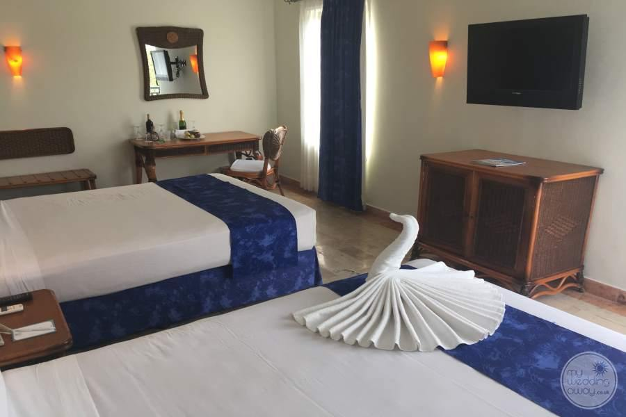 Sandos Caracol Double Room