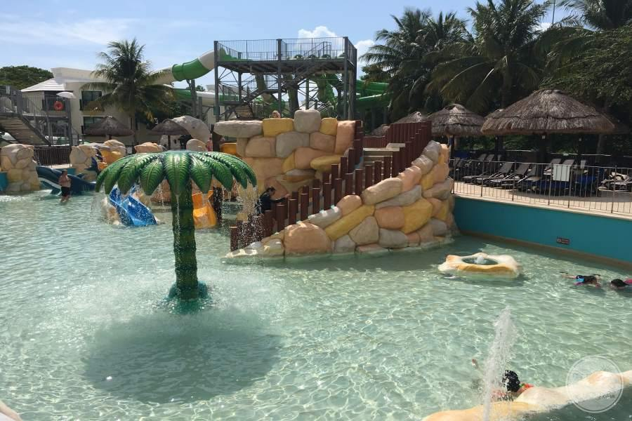 Sandos Caracol Kids Pool