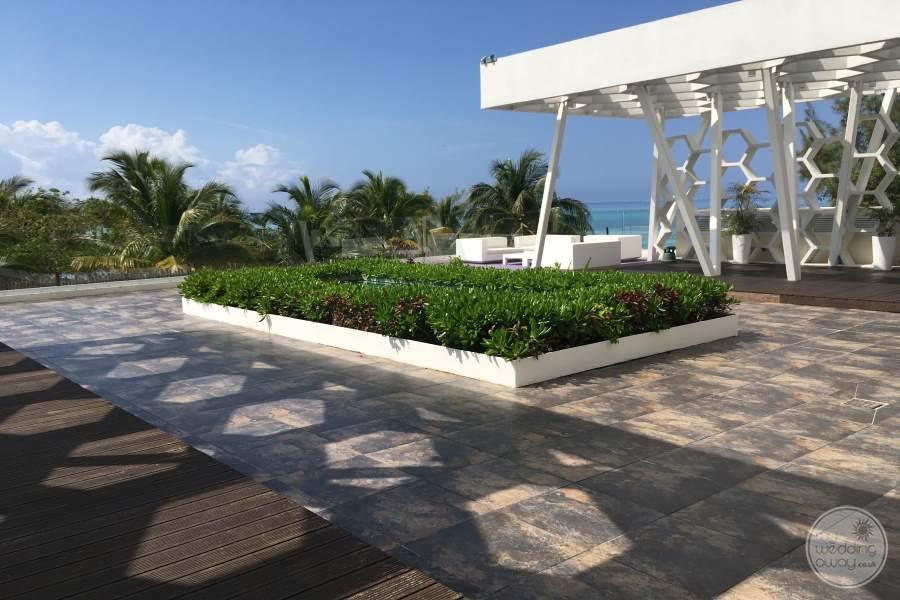 Sandos Caracol Terrace