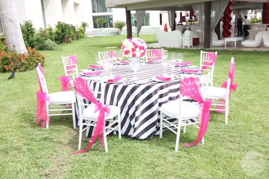 Secrets Maroma Intimate Wedding Reception