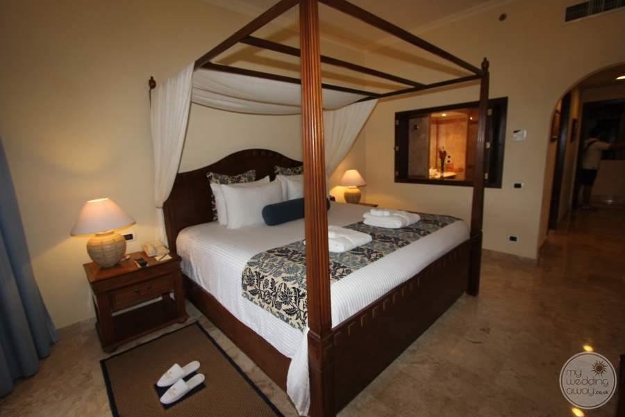 Secrets Maroma Room 4